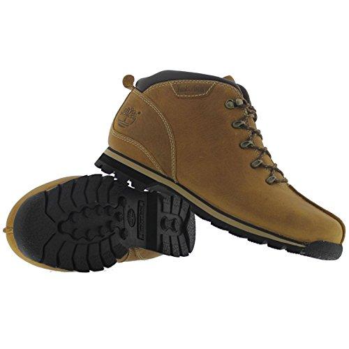Timberland Spiltrock 2 WHEAT Beige Mens Boots A11X4 Braun