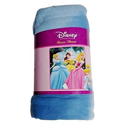 Disney Princess Blanket: Automotive