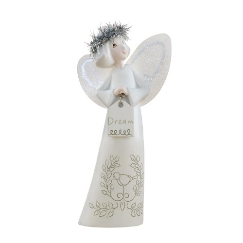 Whispers from Department 56 Dream Angel Figure