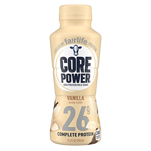 Core Power fairlife Protein Vanilla product image