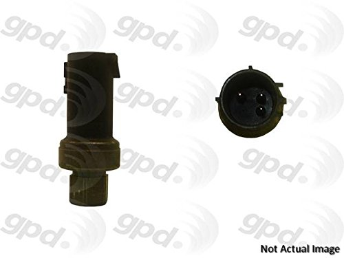 Global Parts 1711234 A/C Clutch Cycle Switch