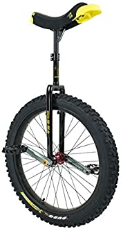 OnlyOne monocycle 16 blanc-mat/Ã/ƒ/Â/©riau aluminium-pour pneus 3095030300 blanc by Qu-Ax