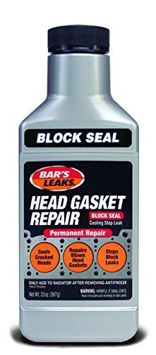 bars gasket seal - 7