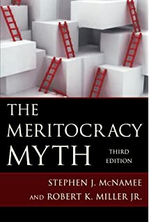 Ethics and psychology the meritocracy thesis