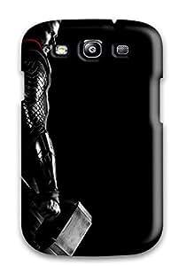 AsNgqix6765kOWAP JeffBDunbar Thor Durable Galaxy S3 Tpu Flexible Soft Case