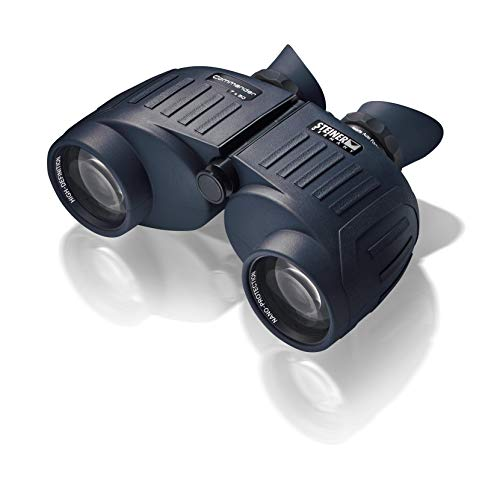 Used, Steiner Model 2304 Commander 7x50 Binoculars for sale  Delivered anywhere in USA