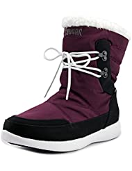 Cougar Shoes Womens Wonder Snow Boots