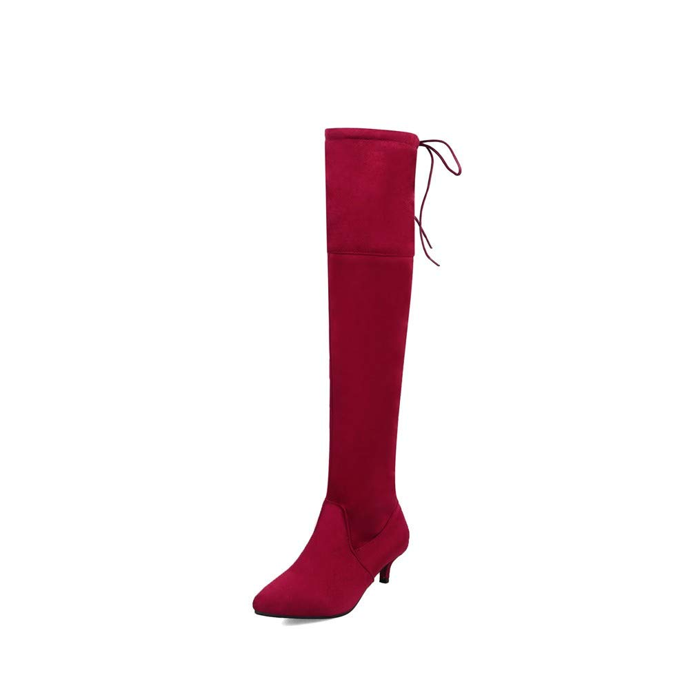 Bottes Genoux. Femme | Gules Chantiers, Bottines | Bottes élastiques, Grands Chantiers, Bottes aux Genoux. Gules 2995062 - latesttechnology.space