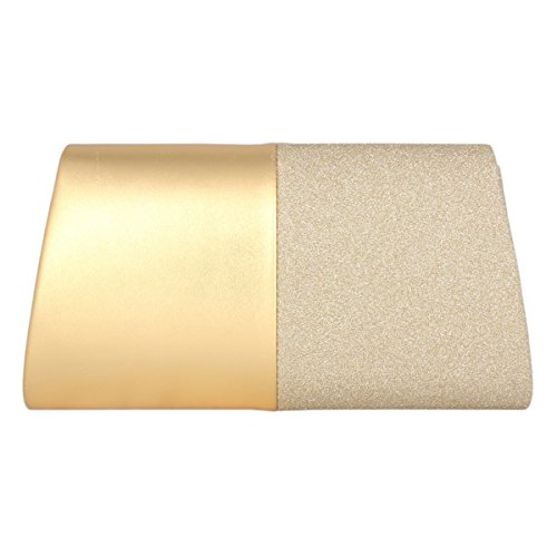 Womens Evening of Clutch Bags Glitter Saturn Bag Red Prom Party Envelope Day xwB6HqEC6