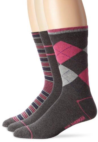 Ben Sherman Mens Albert Socks