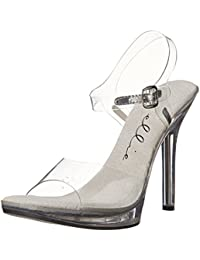 Amazon.com: Clear - Shoes / Women: Clothing, Shoes & Jewelry