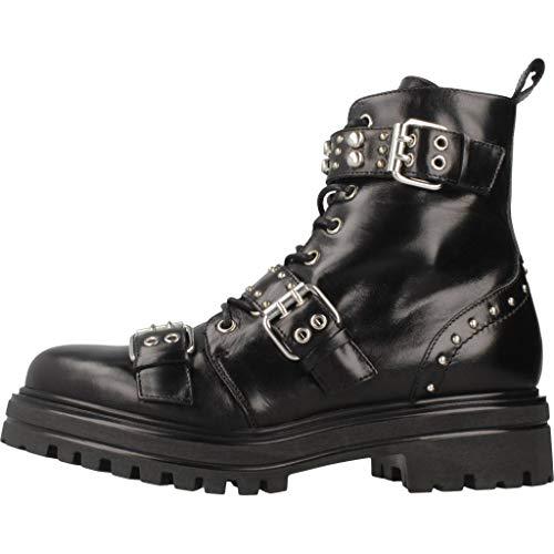 Couleur Janet And Bottines Noir Marque Boots Modã¨le Audrey Noir Boots Atrtd