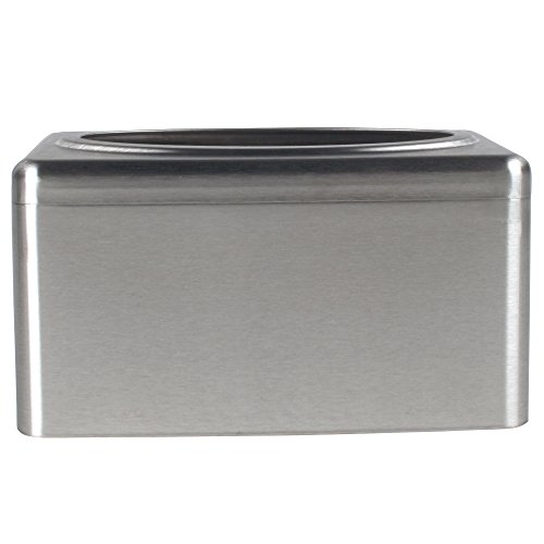 kimberly-clark-professional-09924-kleenex-towel-box-cover-for-pop-up-box-stainless-steel