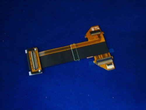 Replacement Slide Flex Ribbon Cable for Sony Ericsson Xperia Play 4G R800i R800x Z1i Zeus