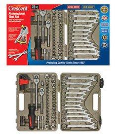 Crescent Wrench CTK70MP - 1/4