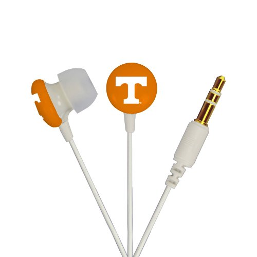 Ignition Earbuds - Tennessee Volunteers Ignition Earbuds