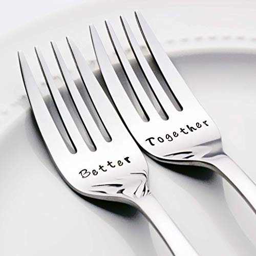 Home And Garden Stainless Steel Fork - 7
