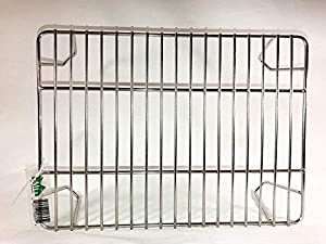 Green Mountain Grill GMG-6016 Upper Rack For Davy Crockett Pellet Grill from epic Green Mountain Grills
