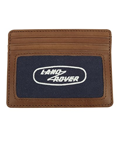 Rover Official Official Card Holder Heritage Land Merchandise Land qgwxfwtUa4