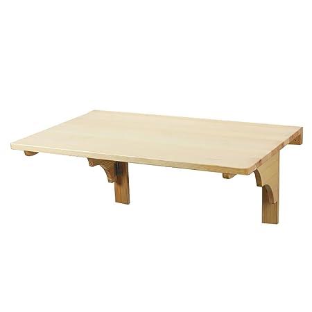 DS mesa plegable Mesa Plegable pequeña de Pared - Escritorio de ...