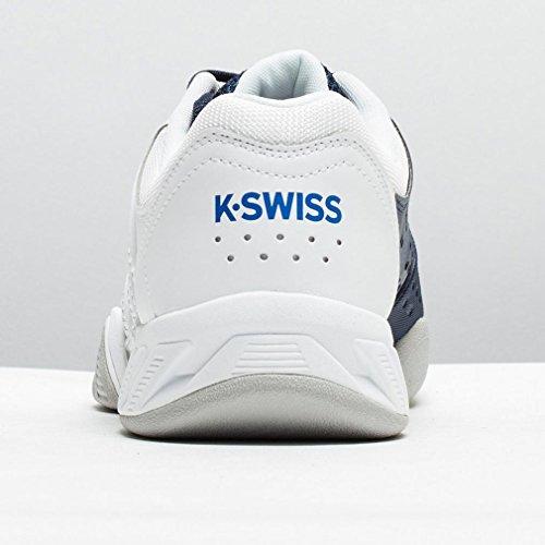 K-Swiss Big Shot Light 2.5Carpet Chaussures de Tennis pour Homme
