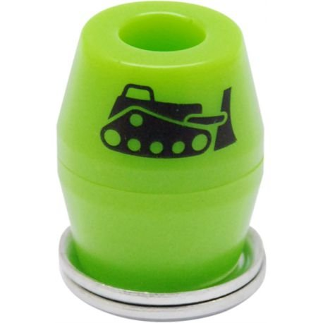 DOZER GOMMES 85A Conic Green x 4
