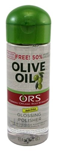 Olive Glossing - 9