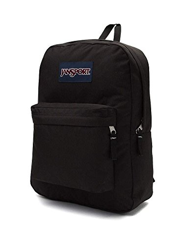 JanSport JoyAve Superbreak Backpack - Black
