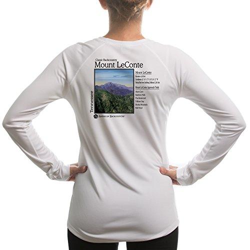 American Backcountry Women's Mount Leconte UPF 50+ Long S...