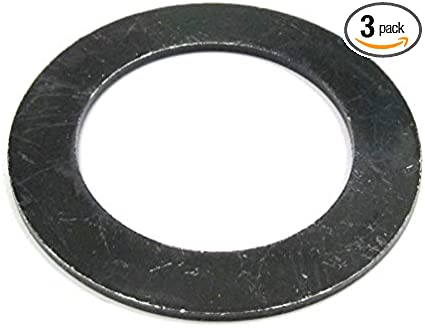 Arctic Cat Washer Spacer-Clutch .060 Black 0646-265 Nos Oem