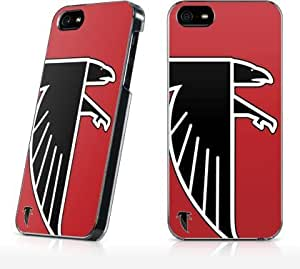 NFL - Atlanta Falcons - Atlanta Falcons Retro Logo - iPhone 5 & 5s - LeNu Case