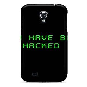 Galaxy Cover Case - DHuDi1411IRXcS (compatible With Galaxy S4)