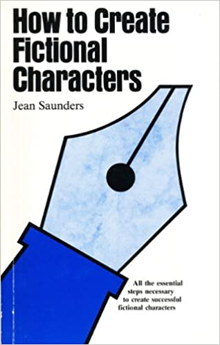 Book How to Create Fictional Characters (Writers' Guides)