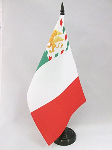 REPUBLIC OF SAN MARCO TABLE FLAG 5\'\' x 8\'\' - REPUBBLICA DI SAN MARCO ...
