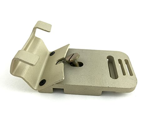 Mount Rhino (New Original US ARMY Issue - Mich ACH Helmet NVG Front Bracket Mount with Screw.)