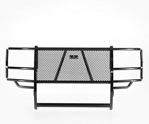 Ranch Hand GGF171BL1 Black Grille -
