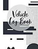 Vehicle Log Book: Record Your Business Miles for Tax Purposes