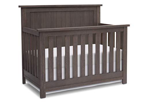 Serta Northbrook 4-in-1 Crib   Rustic ()