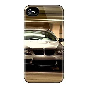 Shock Absorption Hard Cell-phone Cases For Iphone 6plus With Unique Design Beautiful Bmw Pattern CharlesPoirier