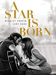 A Star Is Born av Bradley Cooper