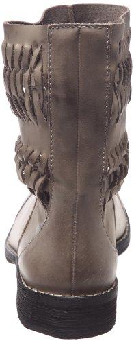 Light Orsa Modern Gris Grey Vintage Boots femme xB1zqn0wf