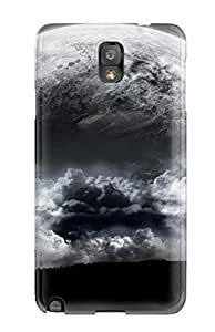 Fashionable Galaxy Note 3 Case Cover For Space Art Protective Case 9324789K51299696