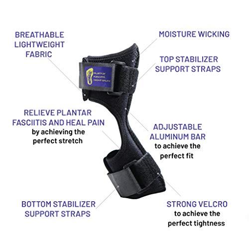 Buy night splint for plantar fasciitis