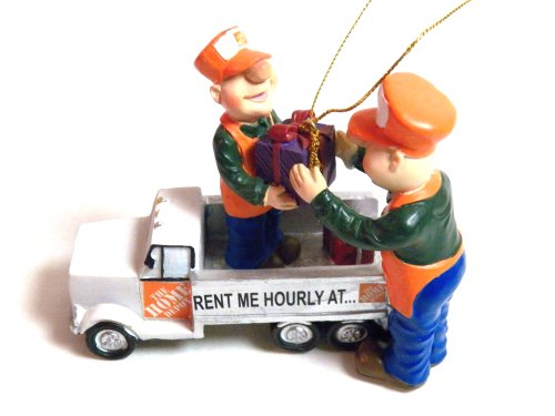 The Home Depot Homer Christmas Ornament Rent Me Hourly At...