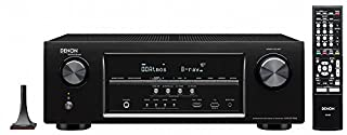 Denon AVR-S710W 7.2 Channel Full 4K Ultra HD A/V Receiver with Bluetooth and Wi-Fi (B00ZY65JH4) | Amazon price tracker / tracking, Amazon price history charts, Amazon price watches, Amazon price drop alerts