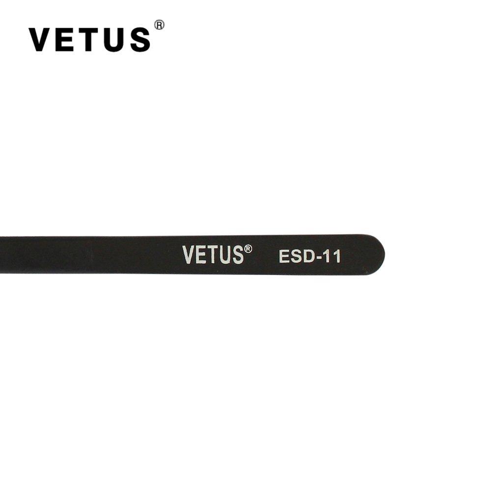 Amazon.com: Vetus ESD-11 - Pinza de punta de acero ...