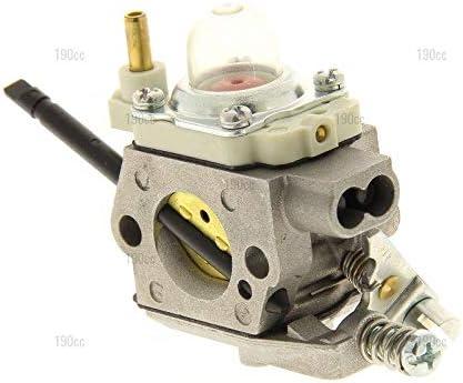 Bestgreen 538242949 - Carburador desbrozadora: Amazon.es: Jardín