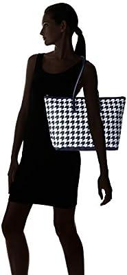 Lacoste L.12.12 Concept Fantaisie Large Shopping Bag