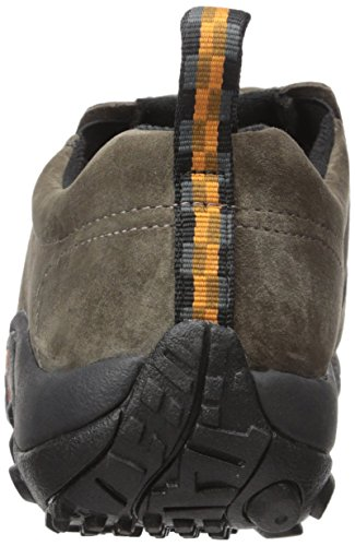 Merrell Jungle Moc Mens, Gunsmoke, 44 EUR, Wide (C, D, W)