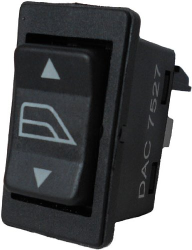 SWITCHDOCTOR Window Master Switch for 1990-1991 Jaguar XJS Classic Collection
